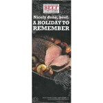 Holiday Roast Brochure